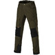 Pinewood Himalaya Pants Men Short Dark Olive/Black